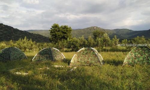 BR Hills Nature Camp 2