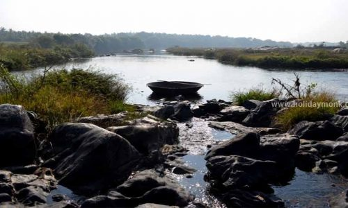 Hemavathi River Camp