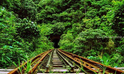 Sakleshpur Green Route Trek
