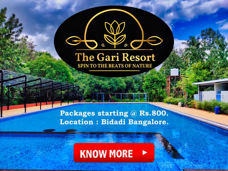The Gari Resorts